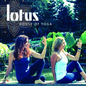 Lotus House of Yoga Passes