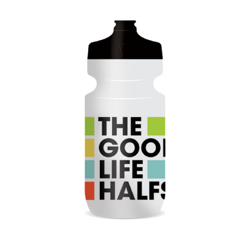 Halfsy 22 oz Purist Water Bottle