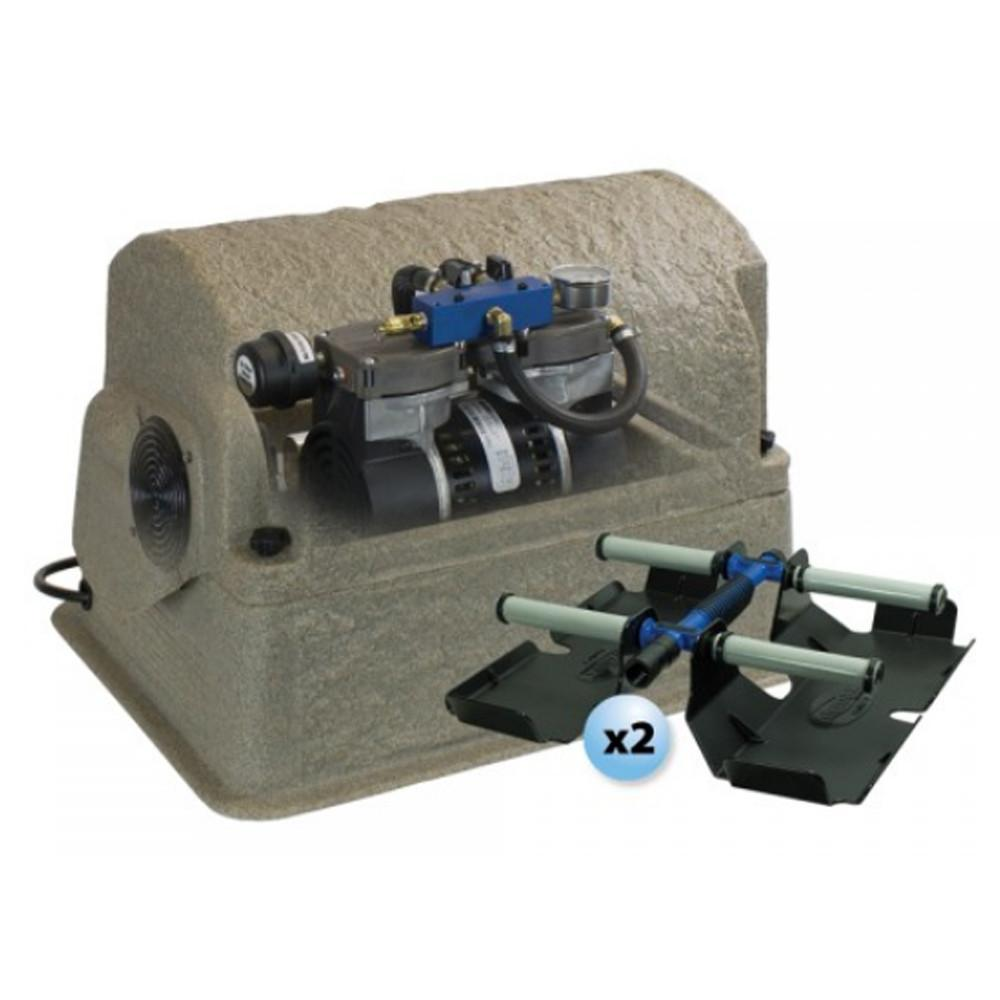 Airmax Aeration 1/3 HP - PS20 - 115V - Unit Only Airmax PondSeries Aeration Systems