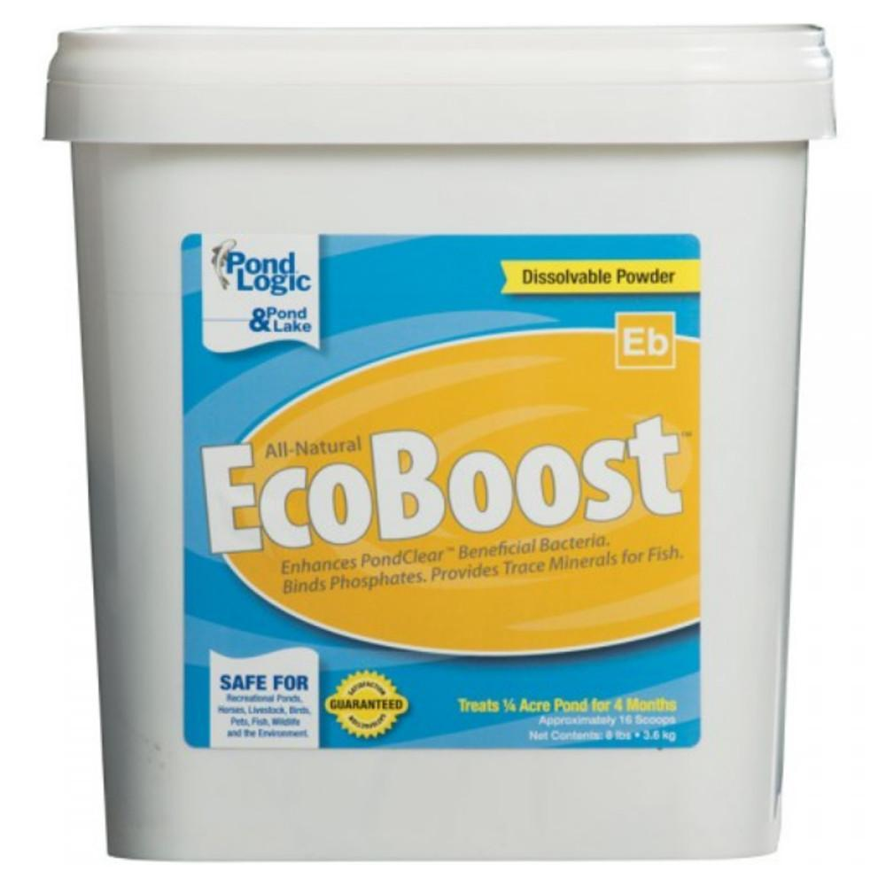 Airmax Water Treatments Ecoboost - 48 scoops (24 Lbs) Airmax EcoBoost