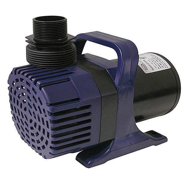 Alpine Pumps 8000 GPH Alpine Cyclone Pump
