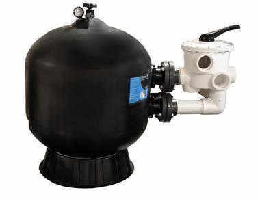 "Aqua Filtration Filter - 30,000 with 3"" Side Mount Valve Aqua UV Filtration Systems (4000 to 60000)"