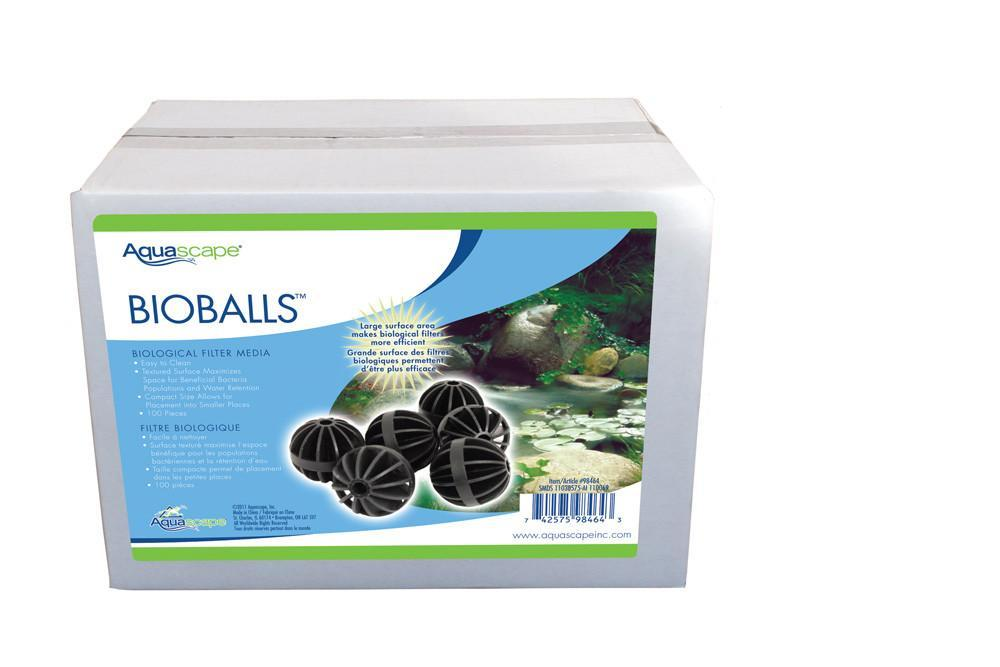 Aquascape Filtration Aquascape BioBalls (100 pcs.)
