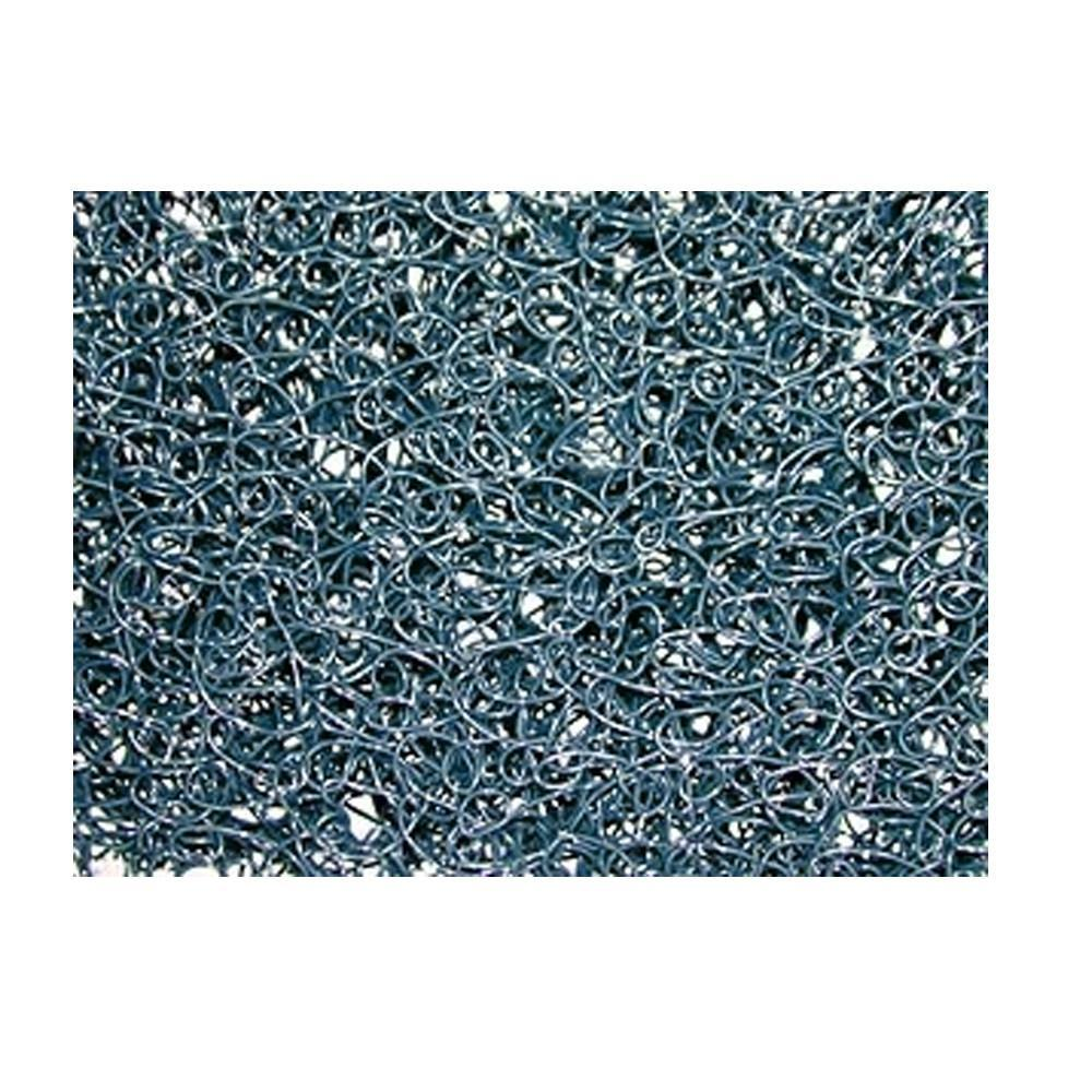 Aquascape Filtration High Density (Blue) Aquascape Filter Mat - Rigid Plastic Fiber