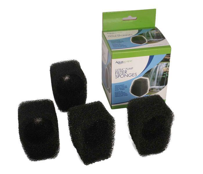 Aquascape Filtration Ultra Pump 800 - G3 Aquascape Filter Sponge - Ultra Pump G3