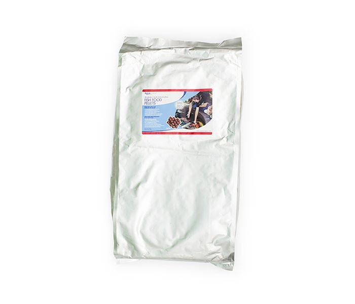 Aquascape Fish Food Pellets - 10 Kg Aquascape Premium Color Enhancing Fish Food Pellets
