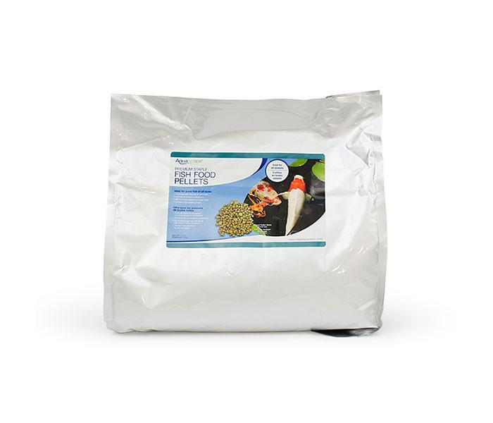Aquascape Fish Food Pellets - 5 Kg Aquascape Premium Staple Fish Food Mixed Pellets