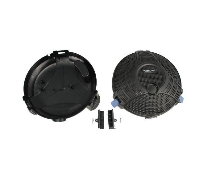 Aquascape Pumps Accessories 2000 GPH Aquascape Replacement Pump Housing Cover Kit For AquaJet Pump G2