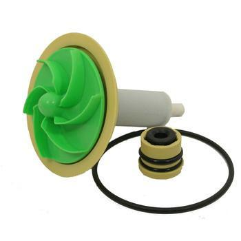 Aquascape Pumps 1500 GPH Ultra Pump G2 Aquascape Impeller For Ultra Pump G2