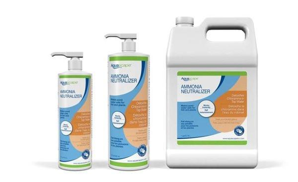 Aquascape Water Treatments 473ml/16oz Aquascape Ammonia Neutralizer