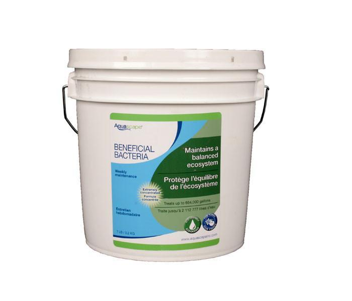 Aquascape Beneficial Bacteria for Ponds/Dry - Loch Ness Water Gardens
