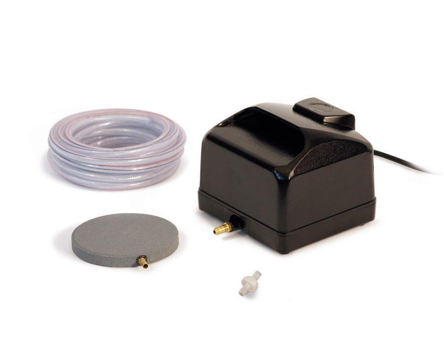 Atlantic Water Gardens Aeration 1800 Atlantic Water Gardens Typhoon Aeration Kit w/ Tubing & Stone