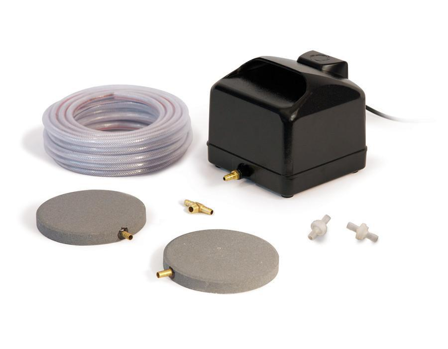 Atlantic Water Gardens Aeration 3600 Atlantic Water Gardens Typhoon Aeration Kit w/ Tubing & Stone