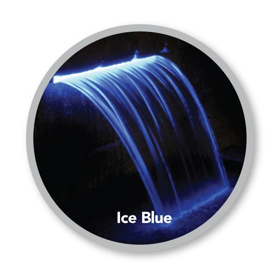 Atlantic Water Gardens Colorfalls 6 Inch Color Changing Atlantic Water Gardens Colorfalls (all colors and sizes)