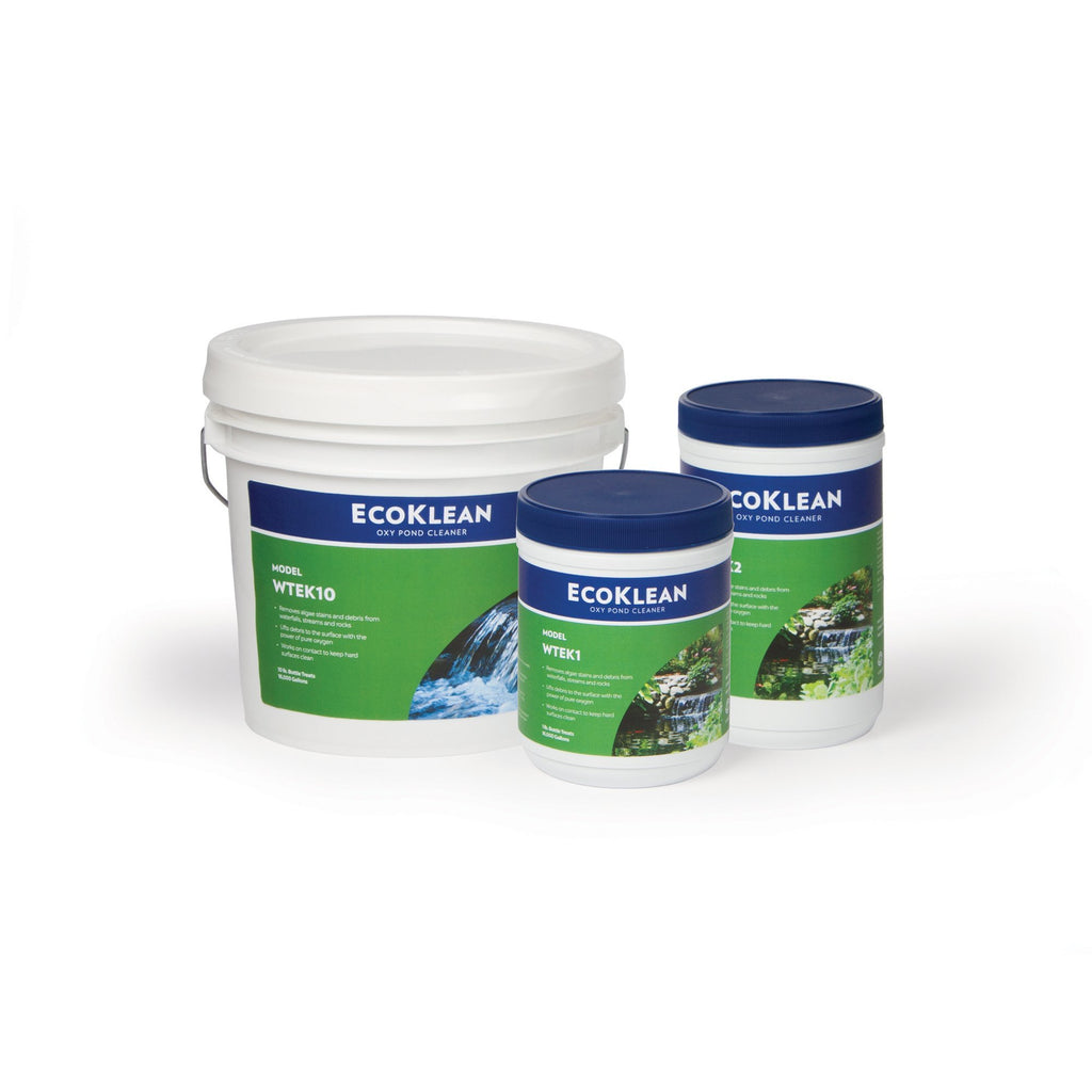 Atlantic Water Gardens Water Treatments 1 lb Atlantic Water Gardens Eco-Klean - Oxy Pond Cleaner