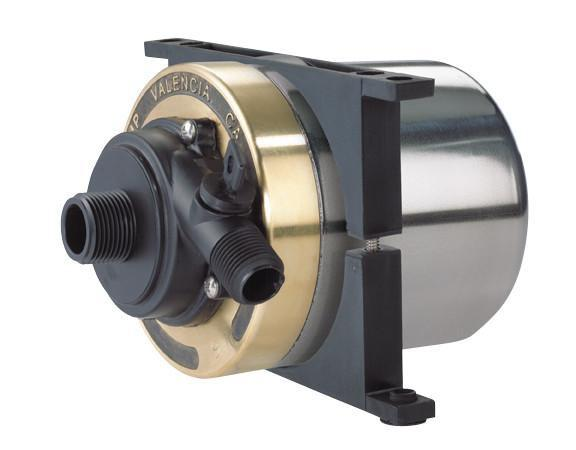 Cal Pump Pumps 900 GPH-6 Ft Cal Pump Stainless Steel & Bronze Pump