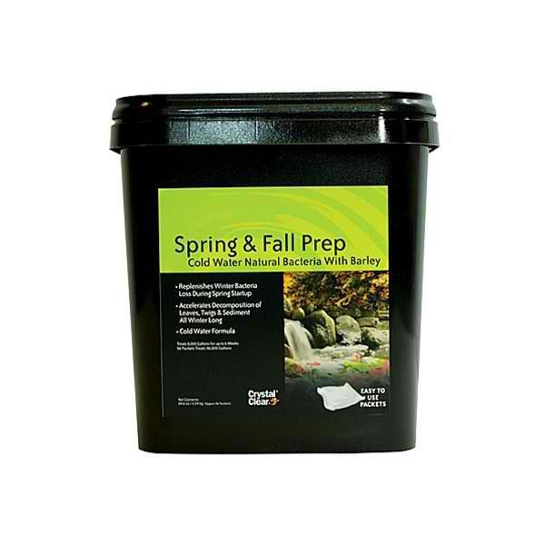 Crystal Clear Water Treatments Spring & Fall Prep - 96 ct Crystal Clear Spring & Fall Prep
