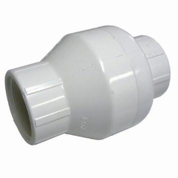 KBI Installation Tools 2 inch Check Valve - Thread KBI Swing Check Valve (Threaded)