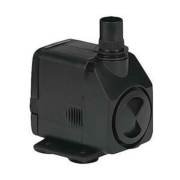 Little Giant Pumps 130 GPH Pump- PES-130-PW Little Giant Mag Drive PES-Series Pumps