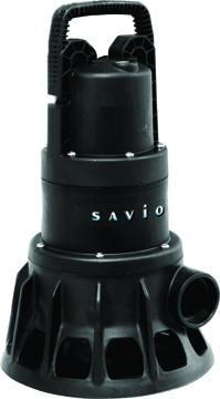 Savio Pumps Water Master Solids 5000 Savio Water Master Solids Pump