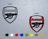 Arsenal FC Sticker