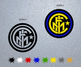 Inter Milan FC Sticker