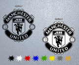 Manchester United FC Sticker