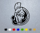 Ottawa Senators Logo Sticker