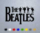 The Beatles Sticker