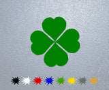 Clover Sticker