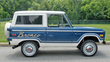 Ford Bronco Sticker (x1)