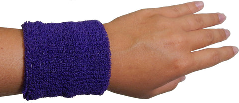 "Wristbands, Single Wide (3"")"