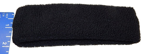 Headbands - Stretch Fit  (101)