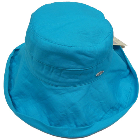 Sun Hat Down Brim - Packable Hat (298)