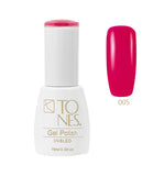 Gel Polish # 005 / 16 ml / 0.56 fl oz | Gel de Color # 005 / 16 ml / 0.56 fl oz
