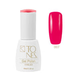 Gel Polish # 007 / 16 ml / 0.56 fl oz | Gel de Color # 007 / 16 ml / 0.56 fl oz
