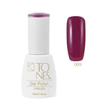 Gel Polish # 009 / 16 ml / 0.56 fl oz | Gel de Color # 009 / 16 ml / 0.56 fl oz