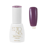 Gel Polish # 010 / 16 ml / 0.56 fl oz | Gel de Color # 010 / 16 ml / 0.56 fl oz