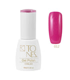 Gel Polish # 012 / 16 ml / 0.56 fl oz | Gel de Color # 012 / 16 ml / 0.56 fl oz
