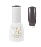 Gel Polish # 025 / 16 ml / 0.56 fl oz | Gel de Color # 025 / 16 ml / 0.56 fl oz