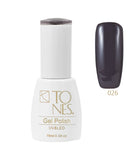 Gel Polish # 026 / 16 ml / 0.56 fl oz | Gel de Color # 026 / 16 ml / 0.56 fl oz