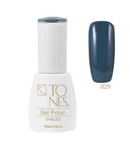Gel Polish # 029 / 16 ml / 0.56 fl oz | Gel de Color # 029 / 16 ml / 0.56 fl oz
