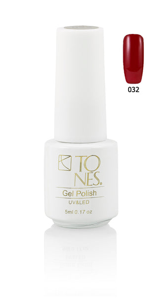 Sample Gel Polish # 032 / 5 ml / 0.17 fl oz | Gel de Color # 032 / 5 ml / 0.17 fl oz