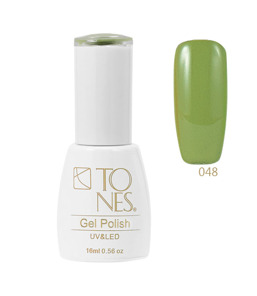 Gel Polish # 048/ 16 ml / 0.56 fl oz | Gel de Color # 048/ 16 ml / 0.56 fl oz