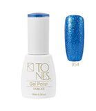 Gel Polish # 054/ 16 ml / 0.56 fl oz | Gel de Color # 054/ 16 ml / 0.56 fl oz