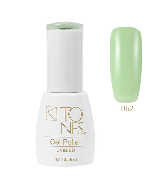 Gel Polish # 062/ 16 ml / 0.56 fl oz | Gel de Color # 062/ 16 ml / 0.56 fl oz