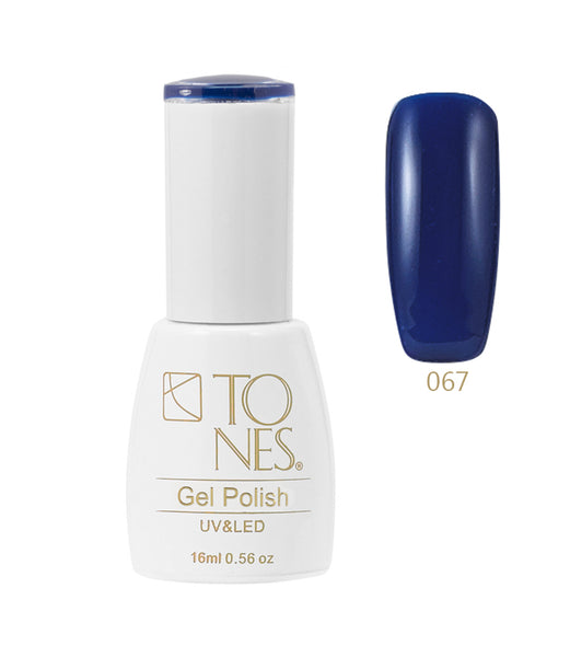 Gel Polish # 067/ 16 ml / 0.56 fl oz | Gel de Color # 067/ 16 ml / 0.56 fl oz