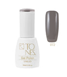 Gel Polish # 072/ 16 ml / 0.56 fl oz | Gel de Color # 072/ 16 ml / 0.56 fl oz