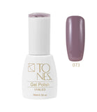 Gel Polish # 073/ 16 ml / 0.56 fl oz | Gel de Color # 073/ 16 ml / 0.56 fl oz