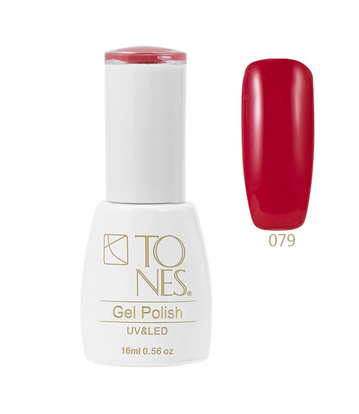 Gel Polish # 079/ 16 ml / 0.56 fl oz | Gel de Color # 079/ 16 ml / 0.56 fl oz